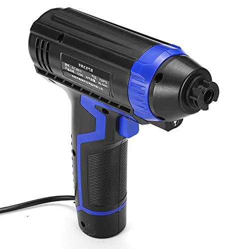 Inflador De Neumáticos DigitalCompresor Inflador De Neumáticos De Mano Bomba Inflable Digital Pantalla LCD De Luz LED Con EstucheInflación Rápida