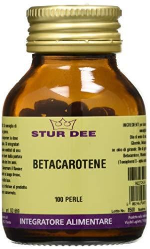 Aessere SD669 Betacarotene, 100 Perle