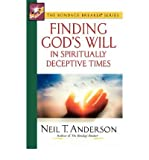 [ [ [ Finding God's Will in Spiritually Deceptive Times[ FINDING GOD'S WILL IN SPIRITUALLY DECEPTIVE TIMES ] By Anderson, Neil T. ( Author )Oct-01-2003 Paperback