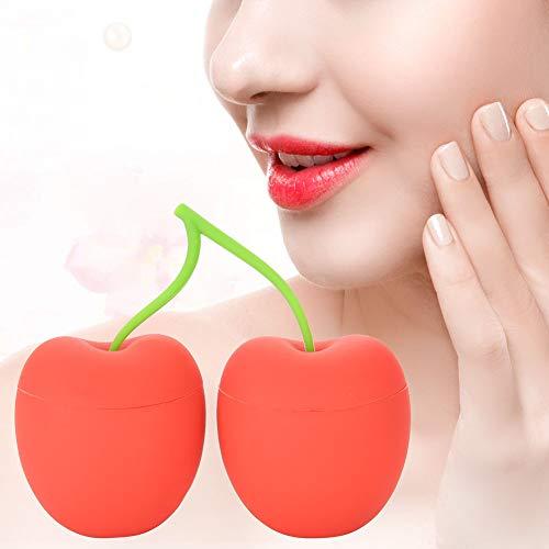 Qiterr Frauen Lip praller tragbare kirschförmige Enhancer Enhancement Device Beauty Tool