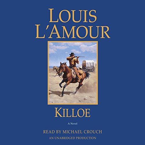 Killoe audiobook cover art