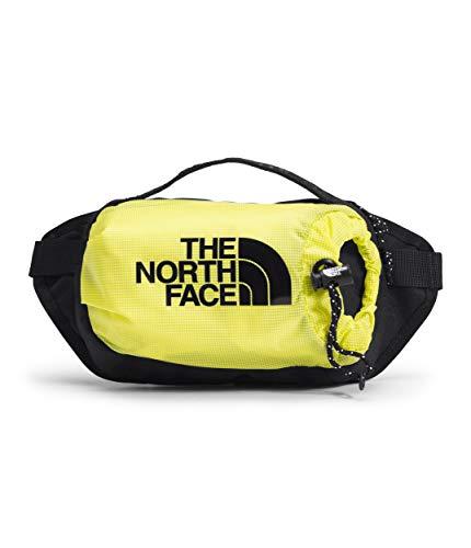 The North Face Bozer Hip Pack III—S, Sulphur Spring Verde/TNF Negro, OS