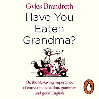 Have You Eaten Grandma? Titelbild