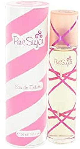 Aquolina Pink Sugar Eau De Toilette, Donna - 50 Ml