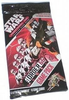 WizKids Order 66 Star Wars Pocket Model Card Game