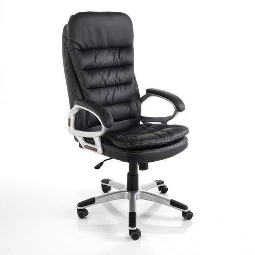Wink design - Hollywood - Chaise de bureau noire