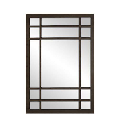 Espejos De Ventana Madera espejos de ventana  Marca la fabrica del cuadro