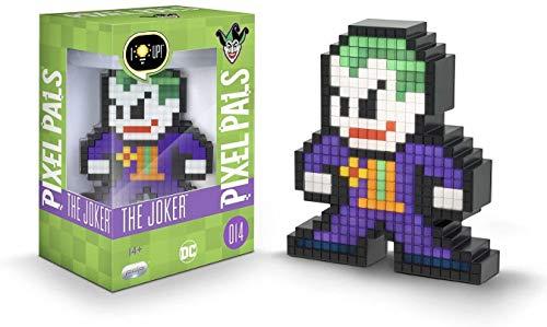 PDP - Pixel Pals DC Comics Joker