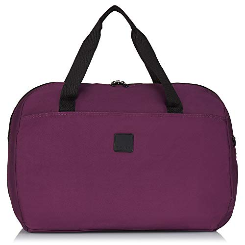 Tripp Mulberry Ultra Lite Large Holdall