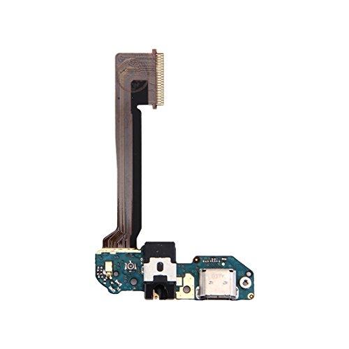LICHONGGUI For HTC One M9 Puerto de Carga Flex Cable