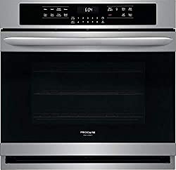 best top rated frigidaire wall oven 2021 in usa