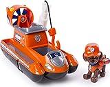 Paw Patrol Vehículo de Rescate de la Patrulla Canina, Multicolor