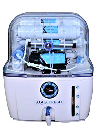 Best borewell water purifier