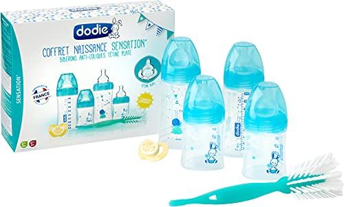 Dodie - Coffret Naissance Sensation+