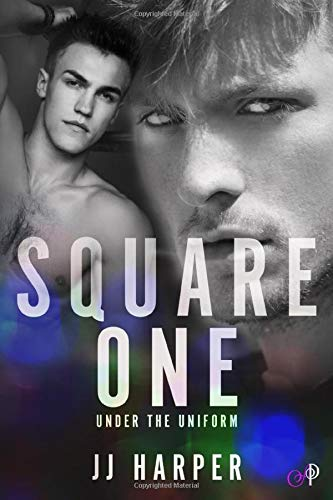 Square One (Under The Uniform, Band 7)