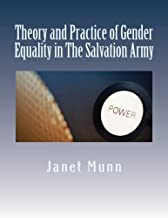Theory and Practice of Gender Equality in The Salvation Army