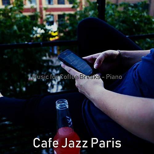 Cafe Jazz Paris