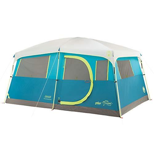 Coleman Tenaya Lake Fast Pitch instant Cabin Tent