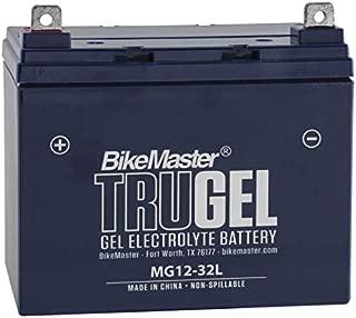 BikeMaster TruGel Battery MG12-32L for Kawasaki KRF800 Teryx 2014-2017