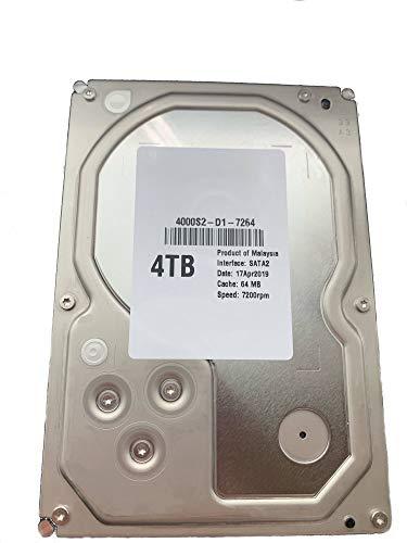 Hitachi HGST 8,9 cm 7200 tr // min S/érie: He10 // HC510 SATA3 marque Western Digital Certification reconditionn/ée Disque dur interne s/éries Ultrastar Helium // HC500 3,5 pouces Capacit/é: 10To