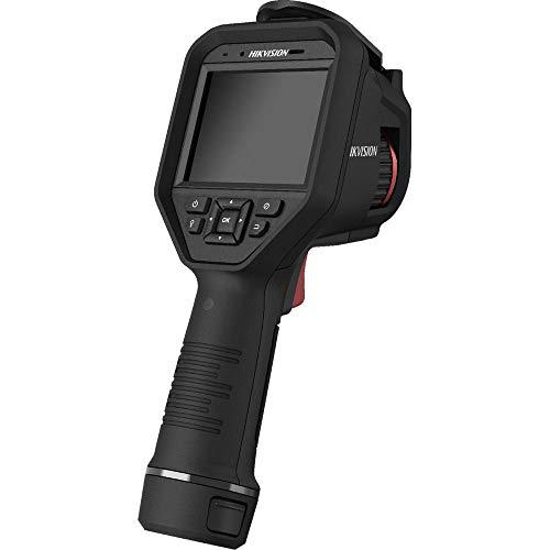Hikvision Câmara Portátil Térmica Medição Febre - DS-2TP21B-6AVF/W