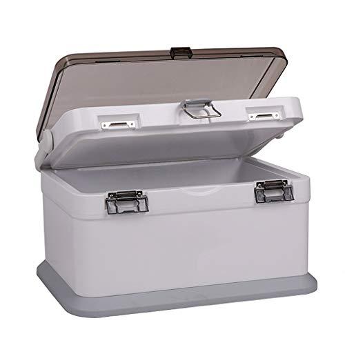 Eiskübel Auto Neue 30l Inkubator Kühlbox Home Outdoor Kühlschrank Zum Mitnehmen Tragbare Kühllager Frische 42 * 54 cm XMJ