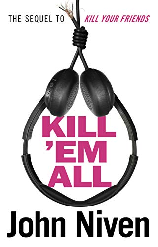 Kill 'Em All (English Edition)