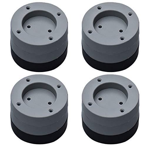 4 x gomma anti vibrazioni shock piedi Pastiglie Per Lavatrici Lavastoviglie /&