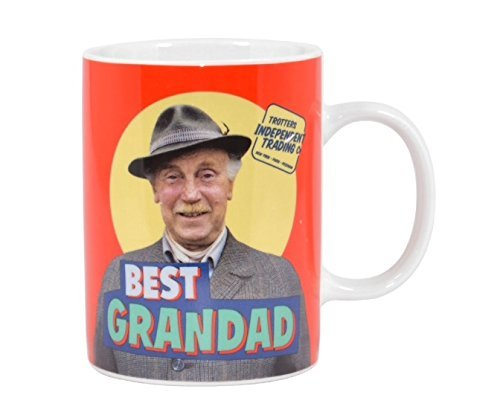 Only Fools And Horses Mug, Best Grandad gift