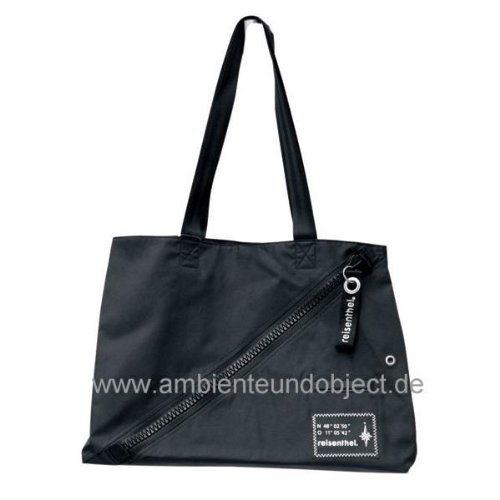 Reisenthel Shopper Avento black CS7003