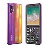 IKALL 444 (Dual Sim, Pink)