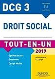 DCG 3 - Tout-en-Un (2019)