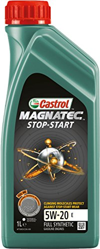 Castrol 159F38 Magnatec Stop-Start 5W-20 E 1L