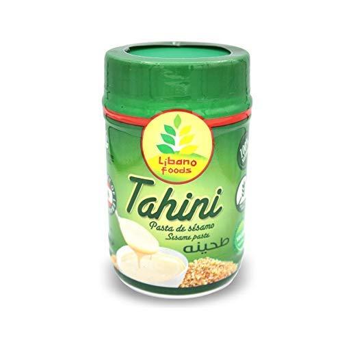 Tahini Pasta Sésamo 100% - 454GR