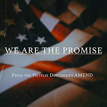 We Are The Promise