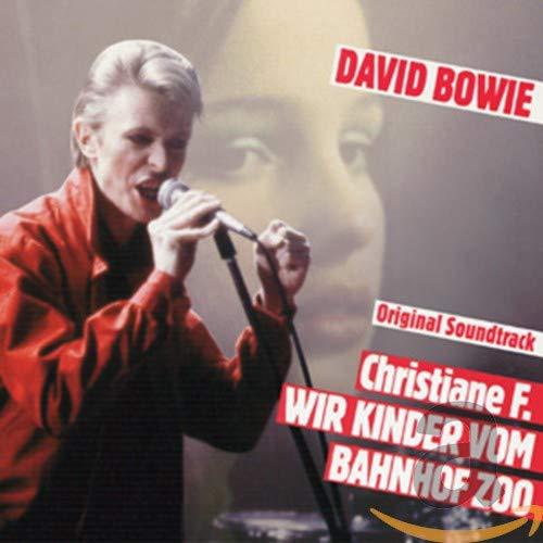 Christiane F.-Wir Kinder Vom Bahnhof Zoo