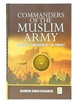 Commanders of Muslim army