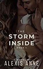 The Storm Inside: A Second Chance Standalone Romance