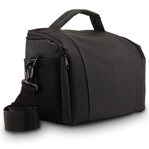 MegaGear MG1622 SLR - Funda para cámara réflex Digital y Bandolera