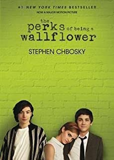 Stephen Chbosky: The Perks of Being a Wallflower (Paperback); 2012 Edition