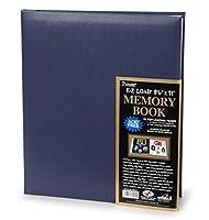 Pioneer E-Z Load 8.5 X 11 Memory Book by Pioneer Photo Albums [並行輸入品]
