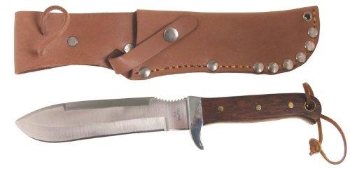 G8DS® Fallschirmspringermesser Gürtelmesser + Messerschärfer