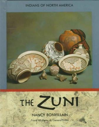 The Zuni (Indians of North America)