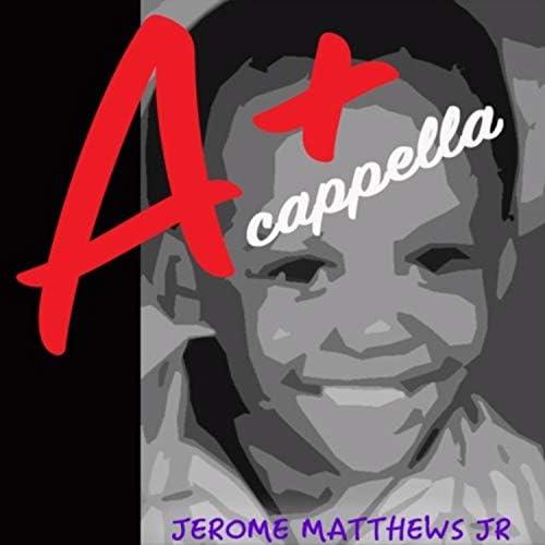 Jerome Matthews Jr