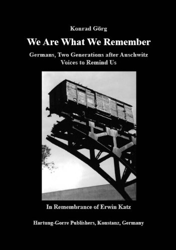 We Are What We Remember (English Edition)