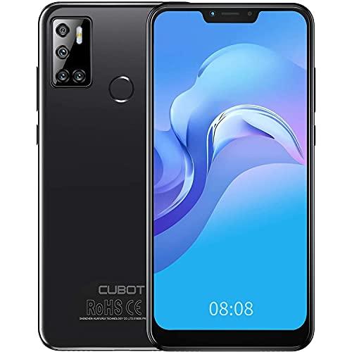 Cubot C20 4/64GB Black EU
