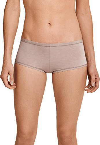 Schiesser Personal Fit Shorts 8er Pack Brown M