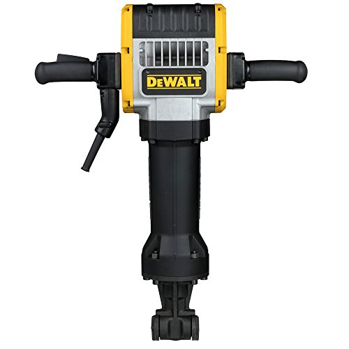 DeWalt D25980K-QS Abbruchhammer 2100 Watt 31 kg 28 mm+Trolly, 2000 W