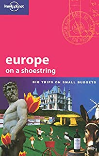 Europe on a shoestring 5: Big Trips on Small Budgets