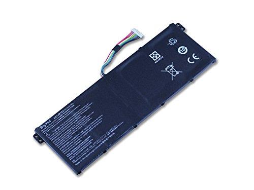Reemplazo BEYOND Batería para Acer Aspire E3-111 112 ES1-511 512 V3-111, V5-122 132, Acer 11 CB3-111, 13 CB5-311, 15 C910, B115-M B115-MP KT0030G.004 AC14B18J AC14B3K AC14B13J. [12 Meses de garantía]